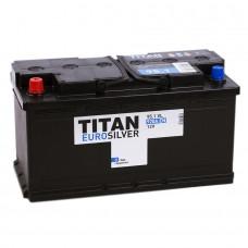 Аккумулятор Titan Euro L12V 95Ah 920A