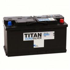Аккумулятор Titan Euro R12V 95Ah 920A