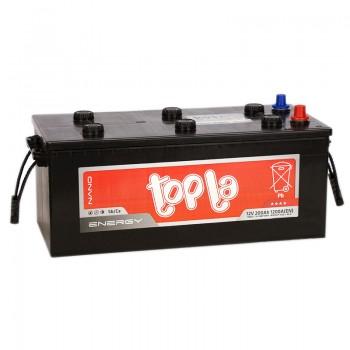Аккумулятор Topla R12V 200Ah 1200A