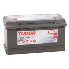Аккумулятор Tudor High-Tech R12V 100Ah 900A