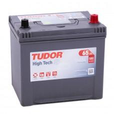 Аккумулятор Tudor High-Tech R12V 65Ah 580A