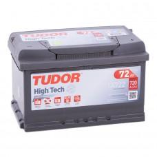 Аккумулятор Tudor High-Tech R12V 72Ah 720A