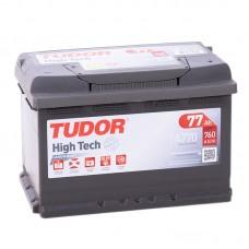 Аккумулятор Tudor High-Tech R12V 77Ah 760A