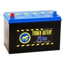 Аккумулятор Тюмень Азия L12V 95Ah 720A