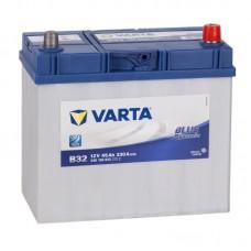 Аккумулятор Varta Blue B32 R12V 45Ah 330A