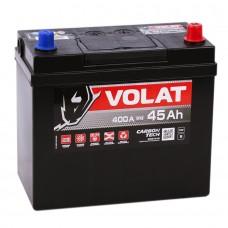 Аккумулятор Volat Asia R12V 45Ah 400A